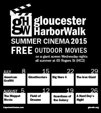 Summer Cinema 2015