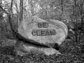 Be Clean4_black and white