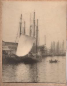 Drying Sail065