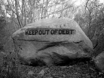 Keep out of Debt2