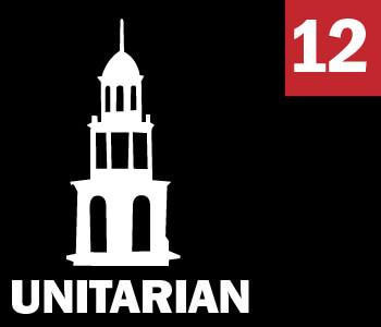 12 UNITARIAN CHURCH