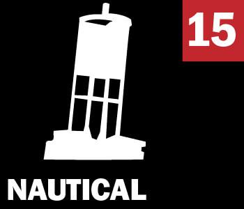 15 NAUTICAL