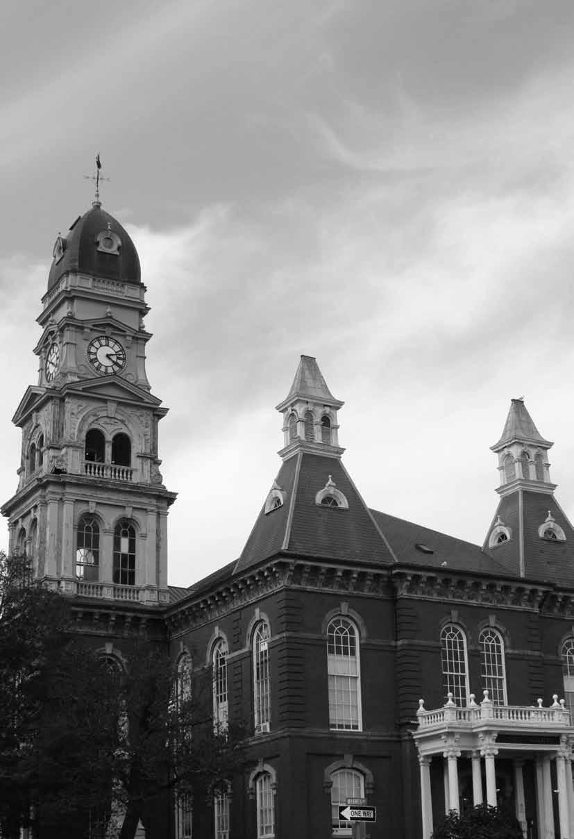 11 City Hall