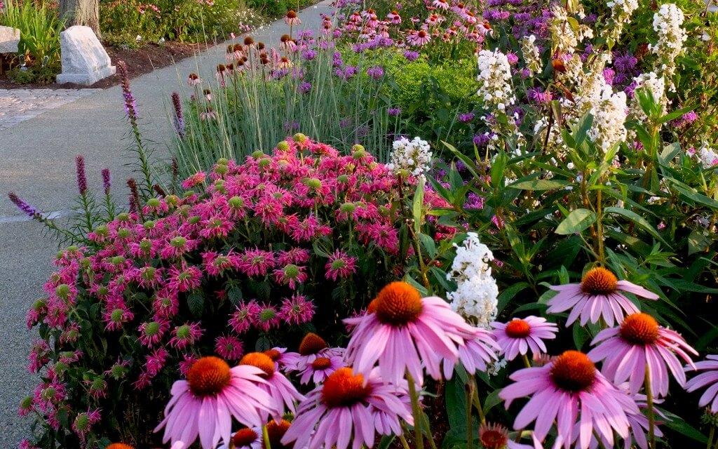 GHWalk Gardens